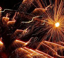 Celebrating Freedom by Randy Richards