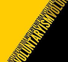 Voluntaryism by anarchei