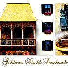 Goldenes Dachl Innsbruck by ©The Creative  Minds