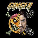 Ginger Wildheart by firehazzard