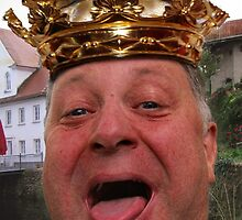 King of Krumbach by NafetsNuarb