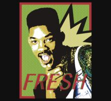 Fresh Prince by BillyMan31