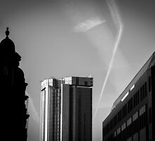 Beetham Tower by RossJukesPhoto