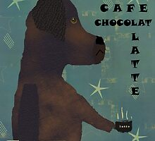 le lab cafe cocolate by bri-b