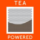 Tea Powered. by Smallbrainfield