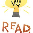 Read, Stupid by Kathryn DiMartino