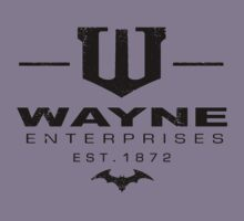 Wayne Industries by Overture
