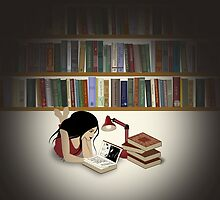 Library by franzi