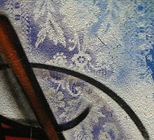 dragon lines and lace diptych by lakazdi