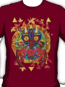 Majora's Fall T-Shirt