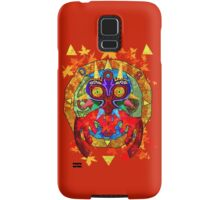 Majora's Fall Samsung Galaxy Case/Skin