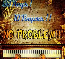 88 Key 10 Fingers by DYoungDigital