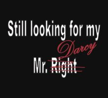Still looking for my Mr. Darcy by Xhex115