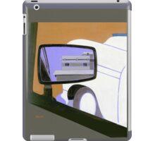 Student Carpark : Acrylic iPad Case/Skin