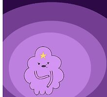 Lumpy Space Princess (LSP) - Adventure Time by Jonnybravo245