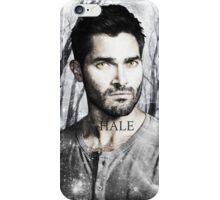 III iPhone Case/Skin