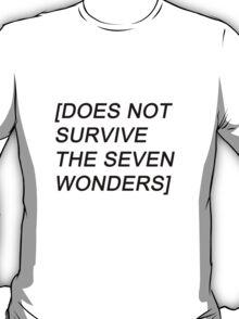 Poor Misty T-Shirt