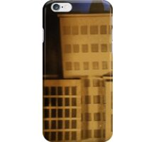 City detail iPhone Case/Skin