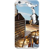 Finely Crafted iPhone Case/Skin