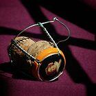 Champagne Cork by rrushton