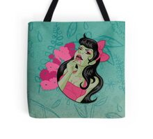 Cute n' Tasty Brains Tote Bag