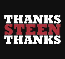 Thanks Steen Thanks by Motion