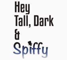 Spiffy by Jen Smith