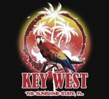 Summer Key West by dejava