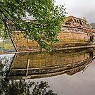 On Loch Ness by tinnieopener