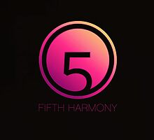 Fifth Harmony Labeled Products by waake-meup