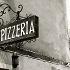 PIZZERIA At 2032... by Ainsley Kellar Creations