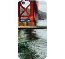 Live Golden Gate iPhone Case/Skin