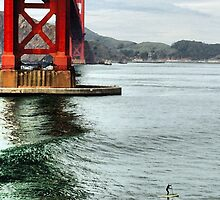 Live Golden Gate by andrea10m