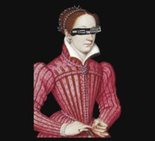 Mary, Queen of Scots by bethwoodvilles