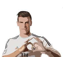 Bale Heart by Evers21