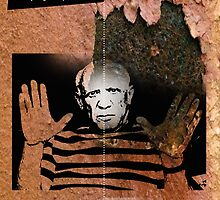 picasso by arteology