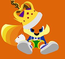 Conker by Astrom