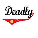 Deadly Throw by KISSmyBLAKarts
