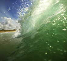 Cornish Barrel by Mark Hobbs