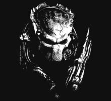 Predator Profile by lukeyp