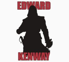 Edward Kenway (Assassin's Creed 4: Black Flag) by HappyMidget
