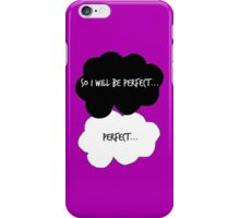 Perfect for You/FIOS iPhone Case/Skin