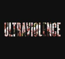 Lana Del Rey / Ultraviolence [3] by pashabtw