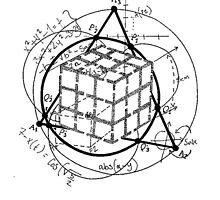 math by DottyShiv