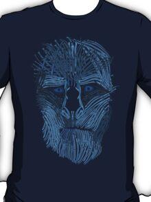 Blue Steel White Walker T-Shirt