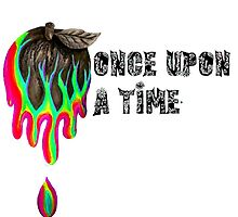 Once upon a time neon  by ch3rryad3