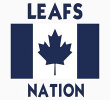 Leafs Nation by tml417