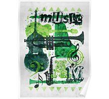 Music Jam Poster