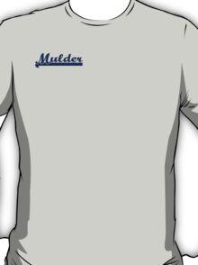 Mulder [Small] T-Shirt