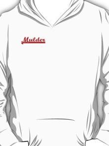 Mulder [Small #2] T-Shirt